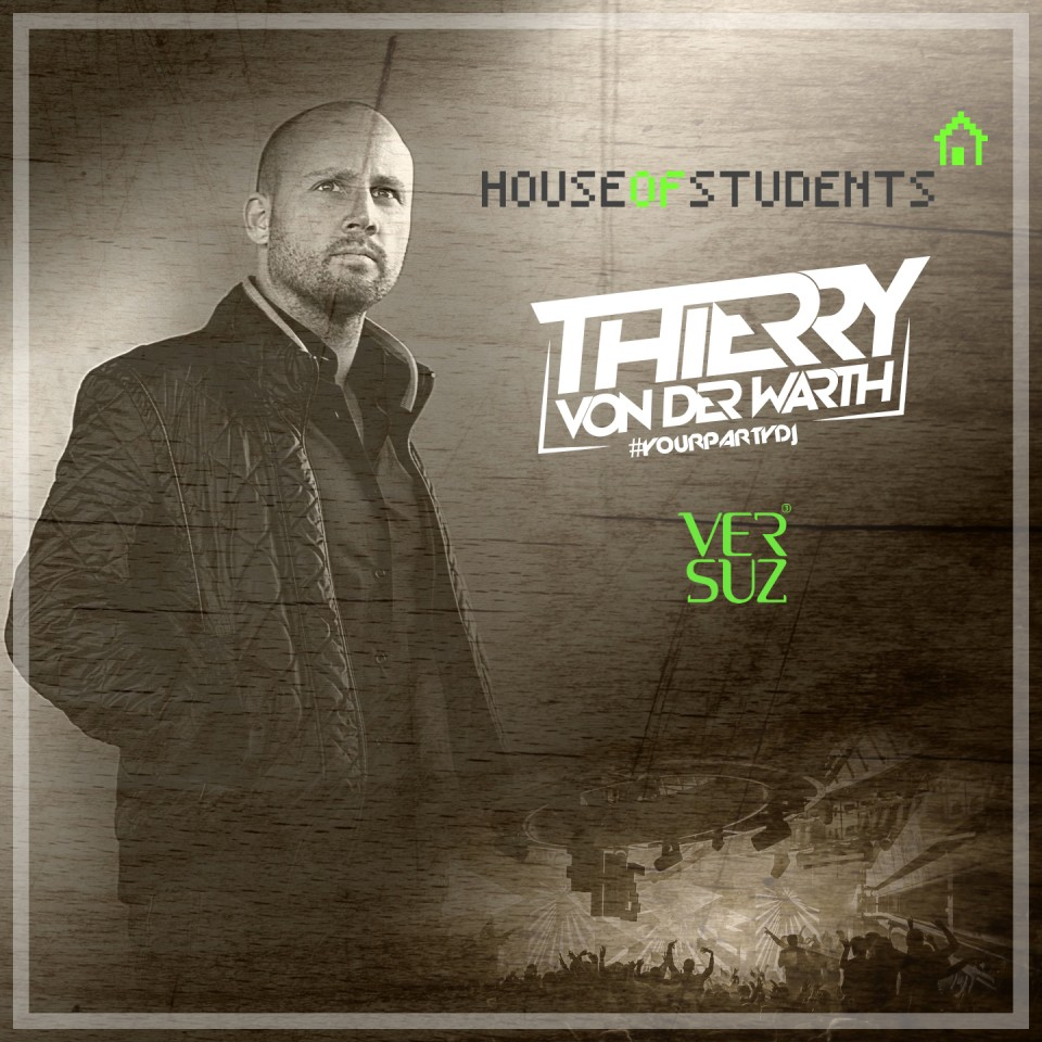 ✖ HOUSE OF STUDENTS ✖