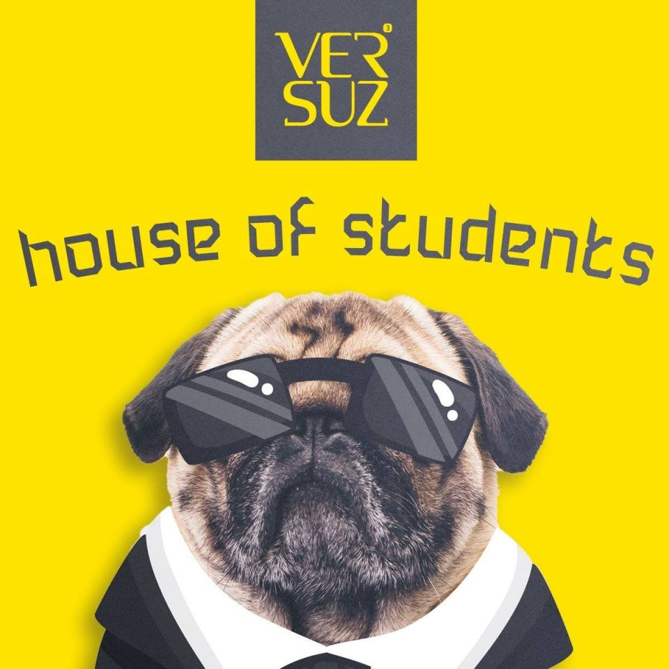 ✖✖ HOUSE OF STUDENTS ✖✖