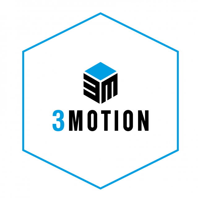 ✖✖ 3MOTION PARTY ✖✖