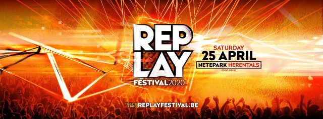 ✖✖ REPLAY FESTIVAL ✖✖