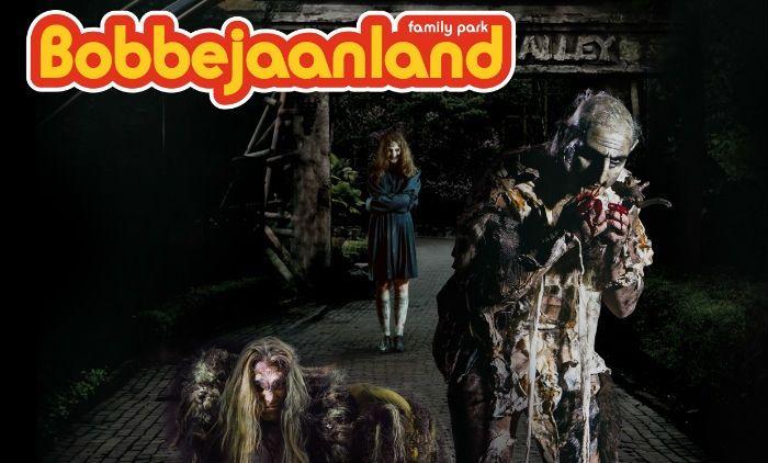 Bobbejaanland Halloween.Halloween At Bobbejaanland